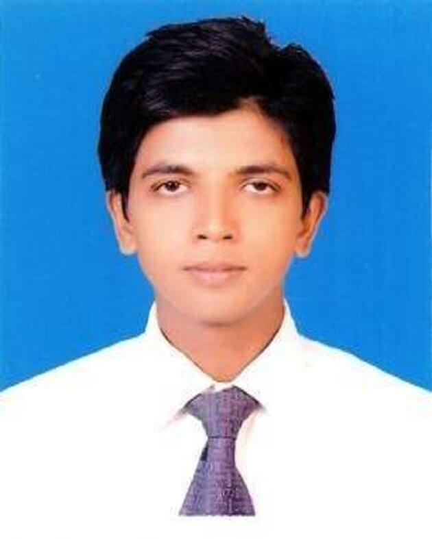 MD Shahadot Hossain