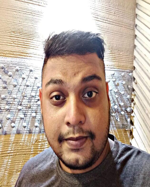 Jessan Khan